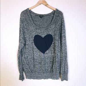 Torrid || Sweatshirt